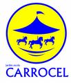 logo Jardim Escola Carrocel