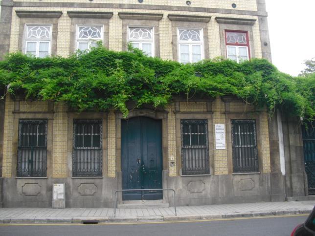Jardim Infantil Luzinha - Abrigo Corte Real