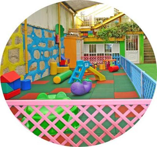 Colégio Invicta - Creche | Jardim-de-Infância | Sala de Estudo