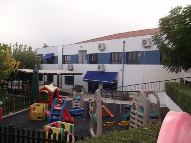 Parque da Pré-escola