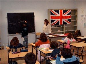 Conselho de Educação favorável a inglês no 1.º ciclo a partir do 3.º ano