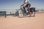 Seguro escolar não paga acidentes de alunos que vão de bicicleta para a escola