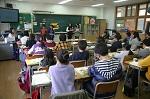 Alunos do 4.º e 6.º ano tiveram melhores médias nos exames de 2015